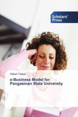 e-Business Model for Pangasinan State University