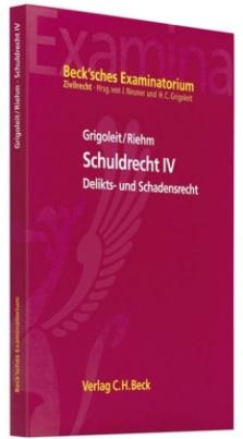 Schuldrecht. Bd.4