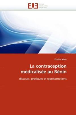 La contraception médicalisée au Bénin