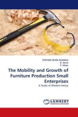 The Mobility and Growth of Furniture Production Small Enterprises