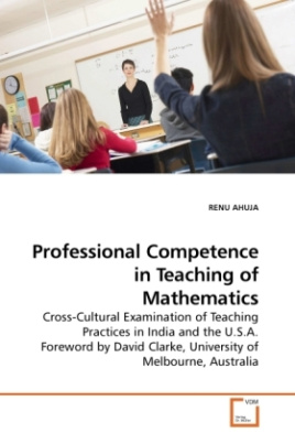 Professional Competence in Teaching of Mathematics