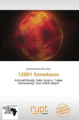 12801 Somekawa
