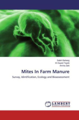 Mites In Farm Manure