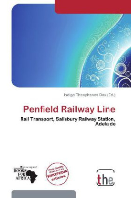 Penfield Railway Line