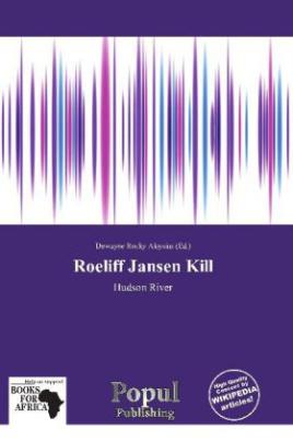 Roeliff Jansen Kill