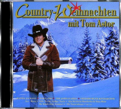 country weihnachten mit tom astor. Black Bedroom Furniture Sets. Home Design Ideas