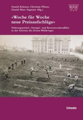 """""""Woche für Woche neue Preisaufschläge"""""""