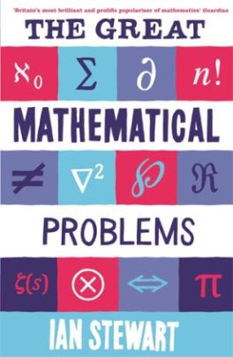 The Great Mathematical Problems. Welt-Formeln, englische Ausgabe