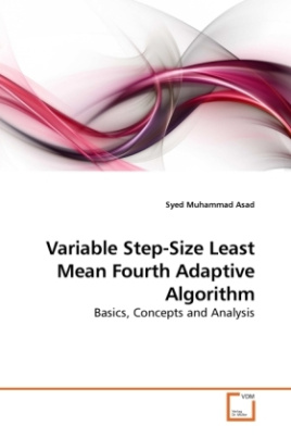 Variable Step-Size Least Mean Fourth Adaptive Algorithm