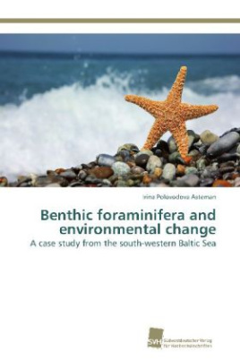 Benthic foraminifera and environmental change