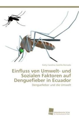 Einfluss von Umwelt- und Sozialen Faktoren auf Denguefieber in Ecuador