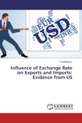 Influence of Exchange Rate on Exports and Imports: Evidence from US