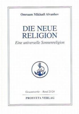 Die neue Religion