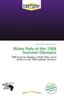 Water Polo at the 1908 Summer Olympics