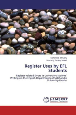 Register Uses by EFL Students
