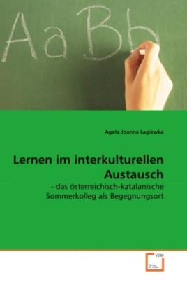Lernen im interkulturellen Austausch