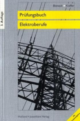 Prüfungsbuch Elektroberufe