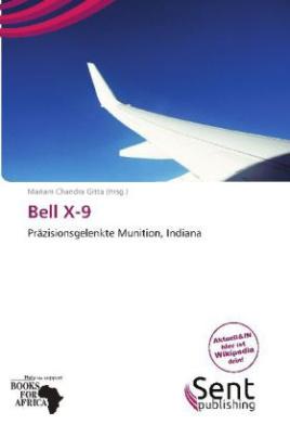 Bell X-9