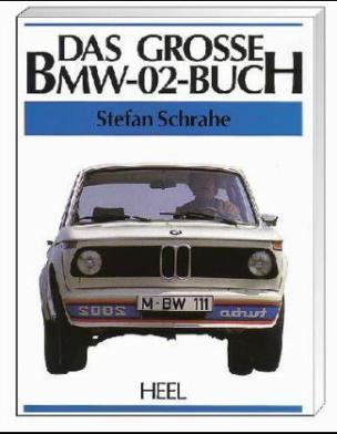 Das große BMW-02-Buch, Sonderausgabe