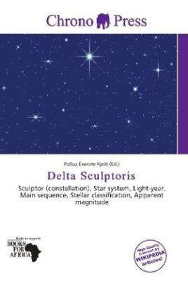 Delta Sculptoris
