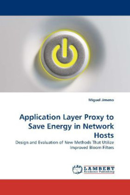 Application Layer Proxy to Save Energy in Network Hosts