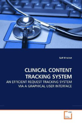 CLINICAL CONTENT TRACKING SYSTEM
