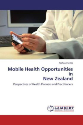 Mobile Health Opportunities in New Zealand