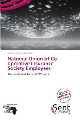 National Union of Co-operative Insurance Society Employees