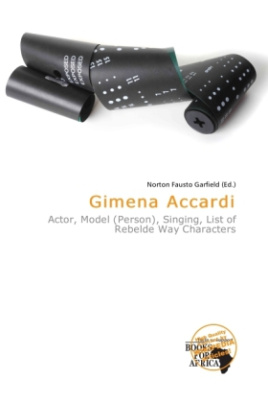 Gimena Accardi