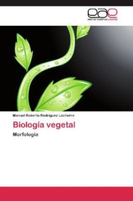 Biología vegetal