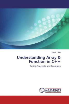 Understanding Array & Function in C++