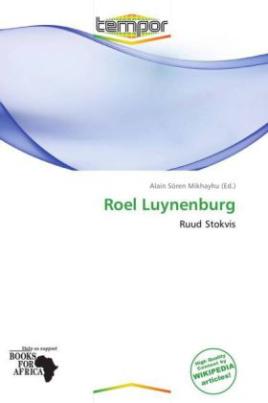 Roel Luynenburg