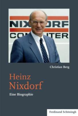 Heinz Nixdorf
