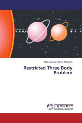 Restricted Three Body Problem
