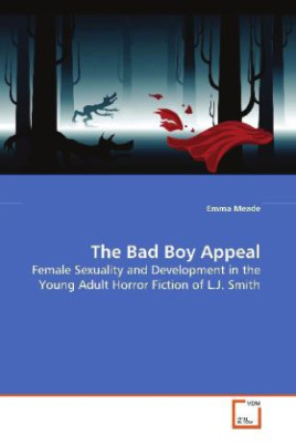 The Bad Boy Appeal