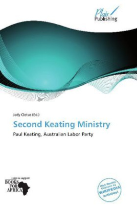 Second Keating Ministry
