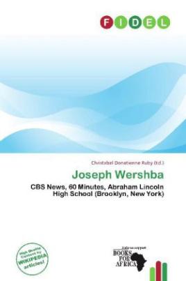 Joseph Wershba