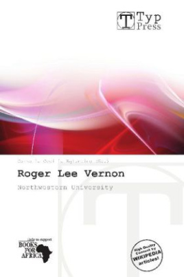 Roger Lee Vernon