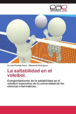 La saltabilidad en el voleibol.