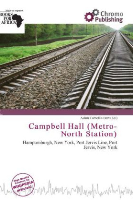 Campbell Hall (Metro-North Station)