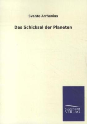Das Schicksal der Planeten