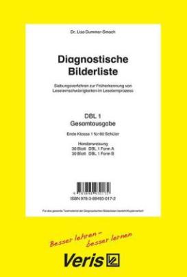 DBL 1. Gesamtausgabe, 2 Bde.