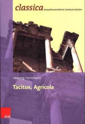 Tacitus, Agricola