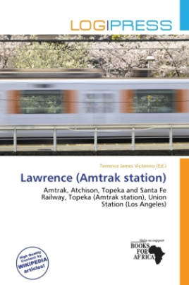 Lawrence (Amtrak station)