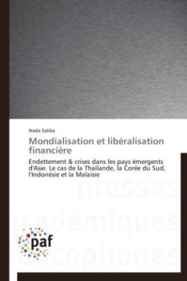 Mondialisation et libéralisation financière
