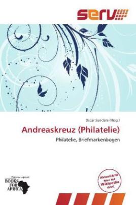 Andreaskreuz (Philatelie)