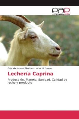 Lechería Caprina
