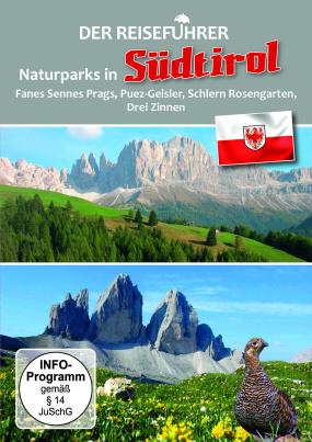 Naturparks in Südtirol & Paradies Tirol Meran