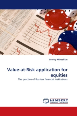 Value-at-Risk application for equities