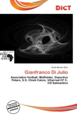Gianfranco Di Julio